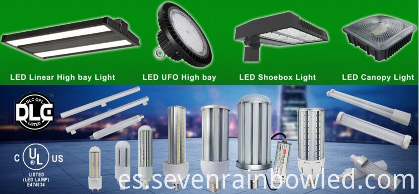 Led Lights from Seven RainBow Lighting
