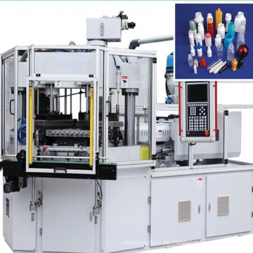 Automatische PP Flaschen Spritzblasmaschine