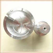 Heiße Aluminiumlegierung-Gussteile mit CNC-Bearbeitung mit hoher Qualität