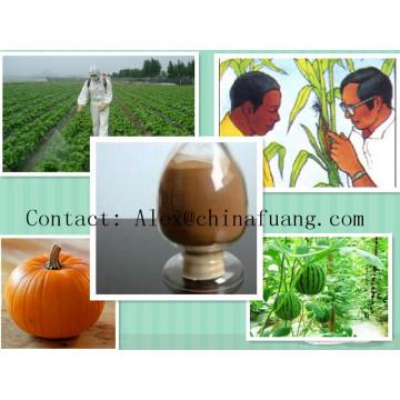 Органический пестицидный инсектицид Рис Растительные фрукты, хлопок Bacillus Thuringiensis