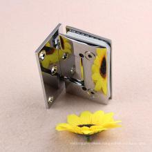 Supply all kinds of 90 degree shower door adjust hinge glass