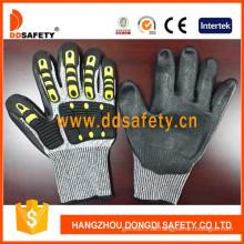 Schnittschutzhandschuhe mit TPR-Schutz -TPR112
