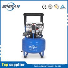 Custom color best price upright quiet silent medical dental air compressor