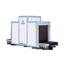 Station Cargo Security X-ray Machine for Luggage Parcel Scanner Real Time Image Store