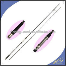 CPR001 2section, carbon blank rod Carp Fishing Rod