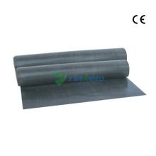 Ysx1522 Estera de goma de plomo de protección de rayos X