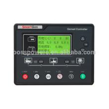 Panel de control del generador serie 6100