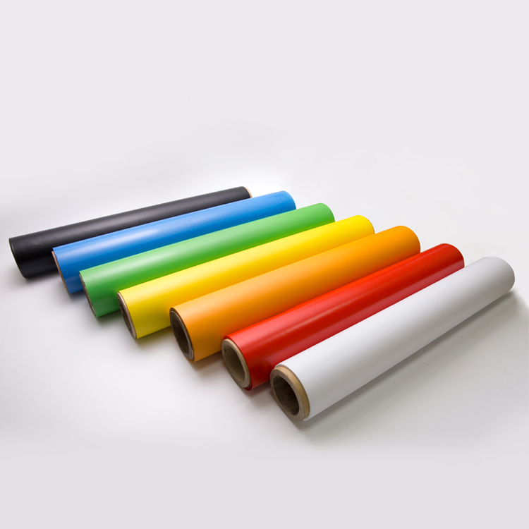 Hot Selling Customized Size Color Rubber Magnet