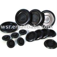 custom molded NBR rubber membrane