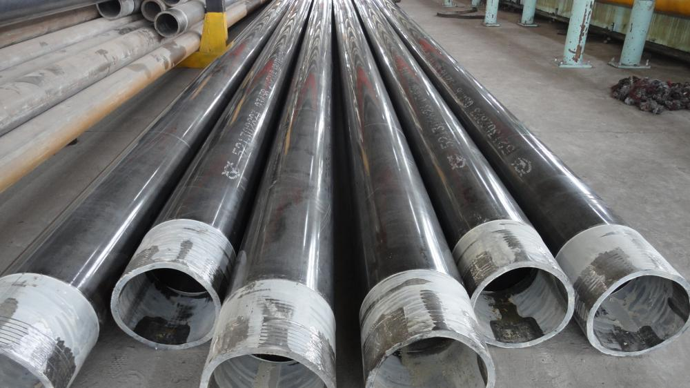 Cold Rolling Precision Seamless Tube2