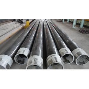 Precision steel tube for engineering machinery