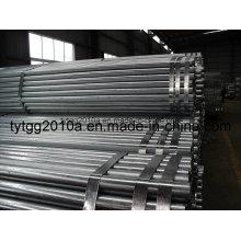ASTM A53 Galvanized Steel Tube (TYT201034509V)