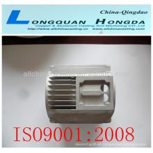 Piezas de mecanizado de las piezas fundidas del impulsor de la bomba, piezas moldeadas del impulsor de la bomba de la alta calidad
