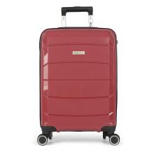 Bolsas de equipaje con carretilla de mano que viajan PP al por mayor