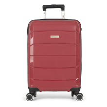 Wholesales PP travelling Hand Trolley Luggage Bags