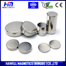 Купить Сильнейшие постоянные / дисковые цилиндрические магниты