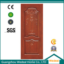 Customize Moulded Veneer Door Panel Factory