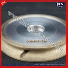 Rueda de moler de diamante / rueda de Og para la máquina del CNC
