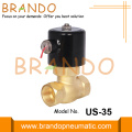 "1 1/4 ""US-35 Uni-D Type Steam Solenoid Valve"