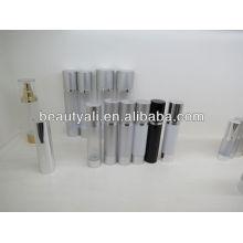 15ml 30ml 50ml Plastic Airless Pump Bottles