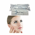 2ML Factory Price Hyaluronic Acid Dermal Filler Injection For Lip Nose Use