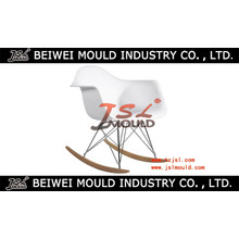 Rocking Chair Plastic Mould