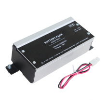 High Quality Commercial 24v automatic door Battery Pack