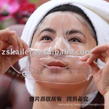 A GV provou a máscara facial de cristal do colagénio do Whitening