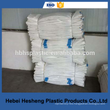 ISO 2 ton PP jumbo bag for copper,concentrate,coal,cement