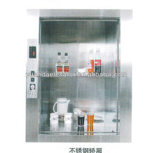 Pequeño elevador eléctrico 200kg-dumbwaiter