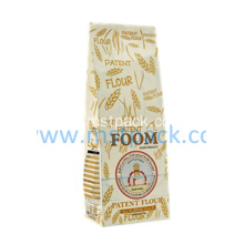 Protein Powder SOS Paper Bag With Printing