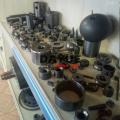Custom 84-94 RA General Tungsten Carbide Wear Parts
