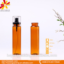 120ml pet mist spray bottle