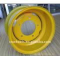 Utilitário pneus agrícolas jantes, 15.3x9.00 agricultura roda