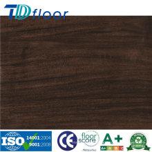 Plancher de bois de plancher de vinyle de WPC d'intérieur