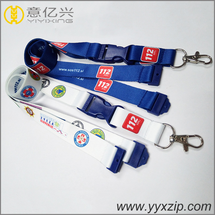 sublimation Popular Lanyard
