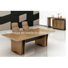 Conception moderne de table de réunion de Guangzhou (FOH-KNH24)