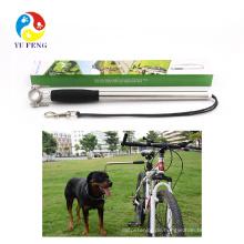 Dog Fahrrad Leine für Dog Bike Exerciser Hände freilaufende Hundeleine