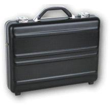 Aluminium Laptop Werkzeug Aktenkoffer für Mann / Aluminium Fall