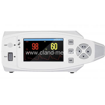 Health NIBP PR SPO2 Patient Medical Hospital Operation Anesthesia Vital Signs Monitor