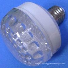 Cielo estrellado llevado bola bombilla lámpara globo luz e27 3w 220v