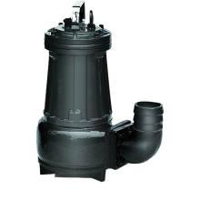 Como / Tipo de AV Bomba submersível de esgoto