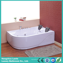 First-Class Quality Cheap Whirlpool Bathtub with Ce Certification (TLP-631-E Pneumatic Control)