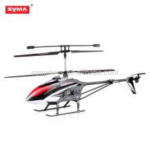 SYMA S33 2.4G 3CH Matel Rahmen Hubschrauber mit LCD Sender