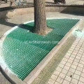 Penutup Pohon Pool FRP Grating
