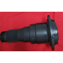 Alloy Steel Axle Forging for Shaft Sleeve of Auto Parts Arf03