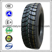 295/75r22.5 Tyre, High Quality Radial Truck Tyre with Europe Certificate