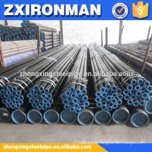 API5L a25 aço tubo