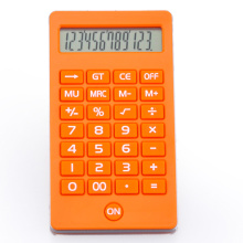 12 Digit ,Phone Style Calculator