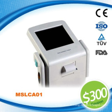 MSLCA01W $ 300 COUPON! Analyseur de santé de corps magnétique de résonance quantique et Analyseur de santé organique bio-quantique Quantum